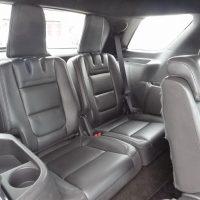 フォード エクスプローラー リミテッド エコブースト 2014年モデル 正規ディーラー車